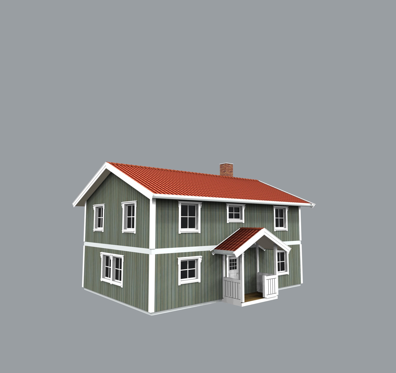 Vittjärvshus   ditt nya hem   Åkerbär